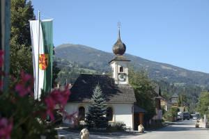 Aich Dorfkapelle
