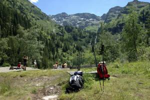 Wandern in der Obersteiermark