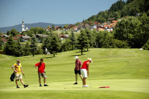 Haus Im Ennstal Golfplatz