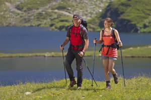 Wandern in der Dachstein-Tauern Region