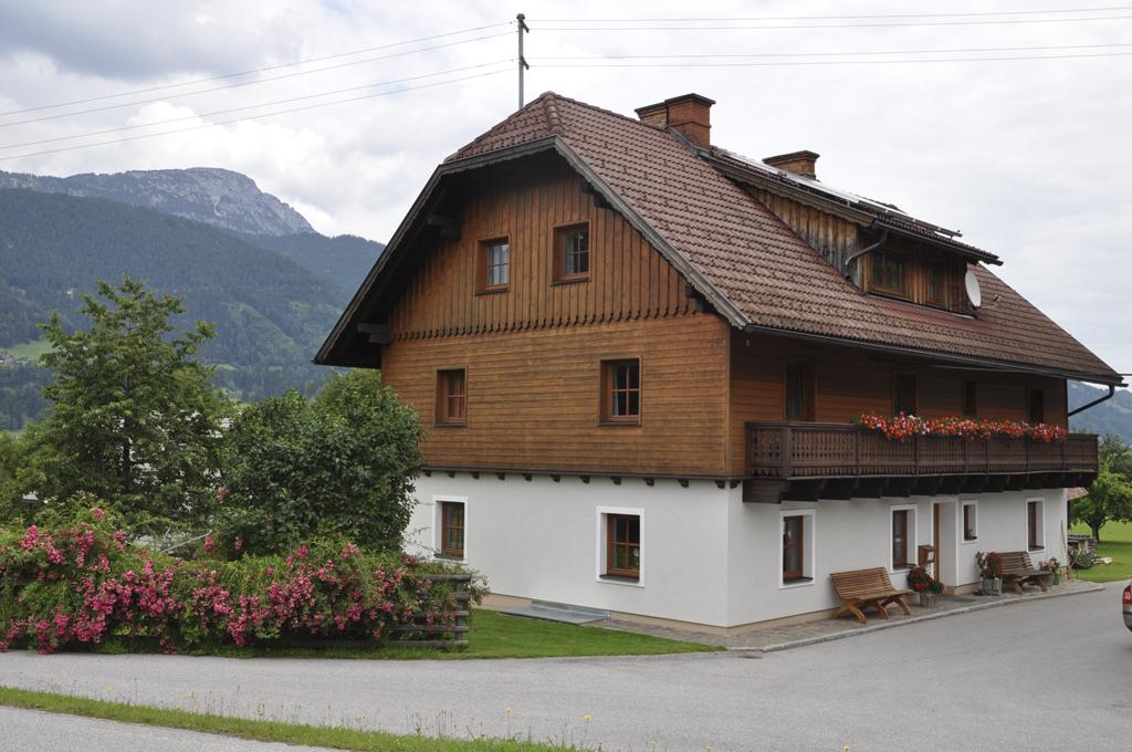Bröcklhof Sommer