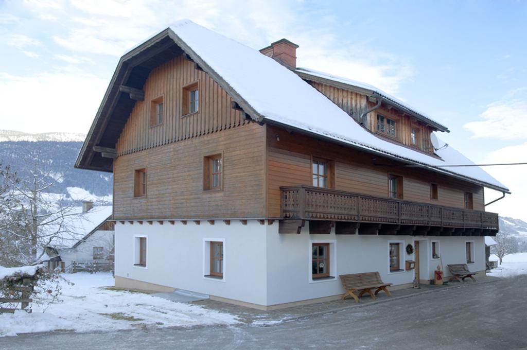 Bröcklhof Winter