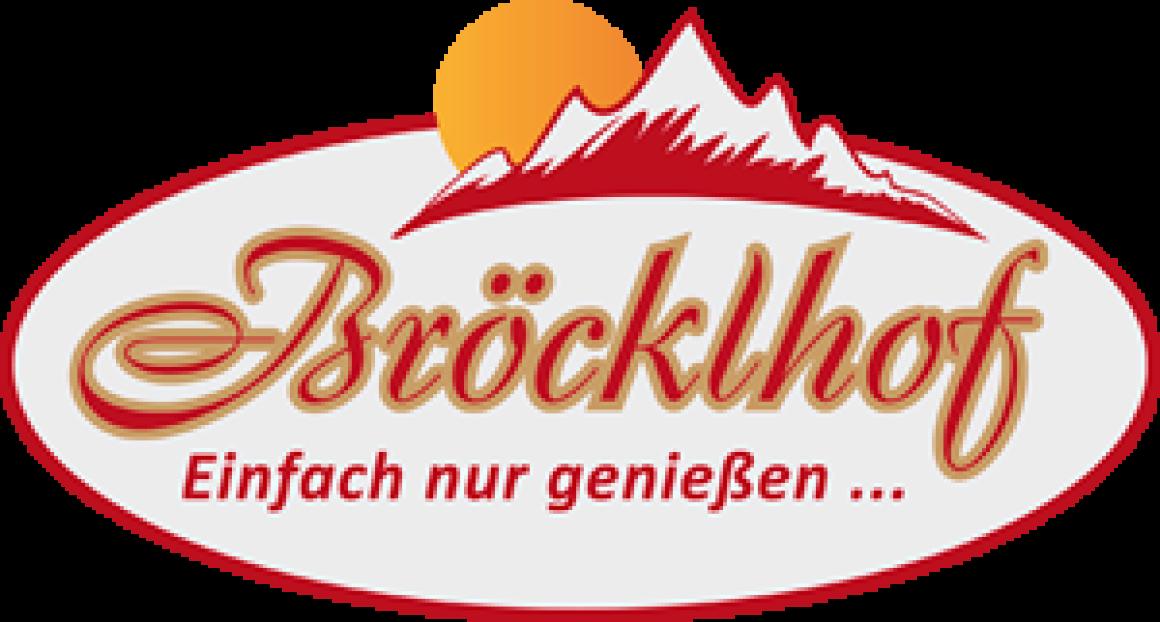 Bröcklhof Logo
